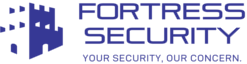 Fortress Security Logo